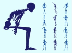 Posture Lesson #1