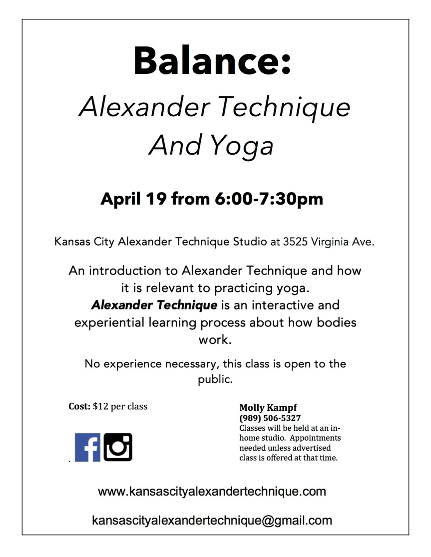 Balance- AT and YOGA Flyer no PIC